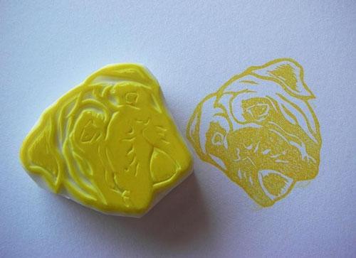 Kozue stamp 2